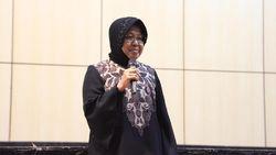 Risma Minta Warga Tak Panik dengan Kabar 2 Patahan Aktif di Surabaya