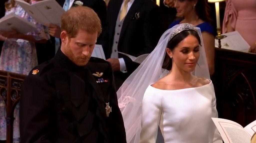 Ayah Merasa Iri Tak Hadir di Pernikahan Meghan Markle