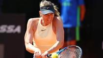 Kalahkan Ostapenko dalam Tiga Set, Sharapova ke Semifinal