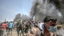 PBB: Israel Gunakan Kekuatan Berlebihan pada Demonstran Palestina