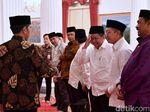 Fahri Candai Jokowi soal Pendapatan Saat Buka Puasa di Istana