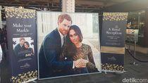 Gelar Harry dan Markle Usai Menikah: The Duke and Duchess of Sussex