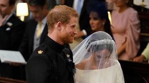 Cerita Ibu dan Anak Balitanya ke London Demi Lihat Royal Wedding