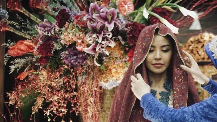 Mengenal Melanoma, Kanker yang Diidap Dara Istri Rasyid ...