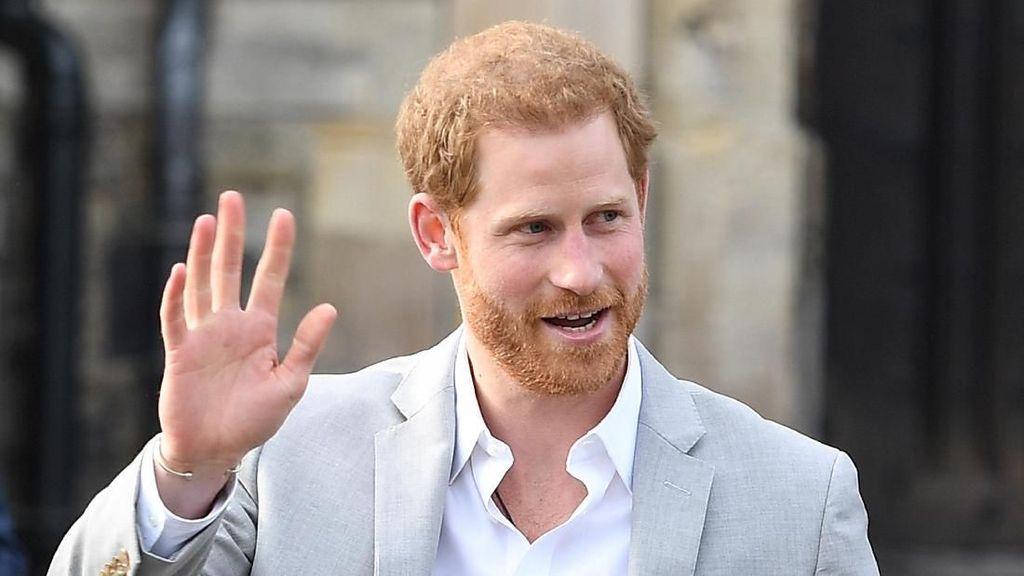 Daftar Kenakalan Pangeran Harry Sebelum Nikahi Meghan Markle