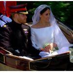 Butuh Rp 561 M Jaga Keamanan Pernikahan Pangeran Harry-Meghan Markle