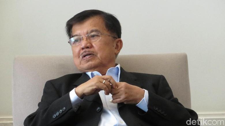 JK: Pasukan Super Elit TNI Beroperasi Tergantung Kebutuhan