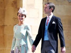 Akankah Anak Pippa Middleton Dapat Gelar dari Kerajaan Inggris?