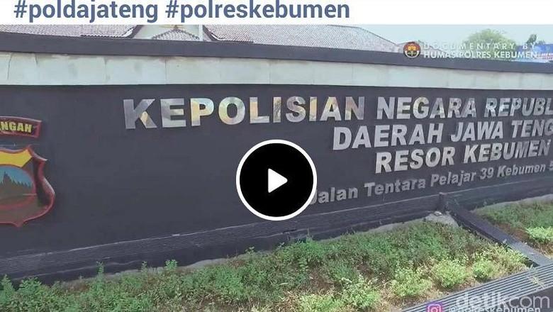 Diancam Bom di Medsos, Polres Kebumen Periksa Pemilik Akun