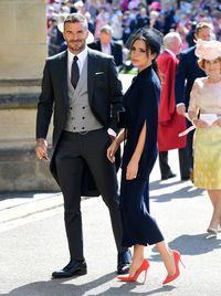 Victoria Beckham Akhirnya Bicara Soal Rumor Perceraiannya