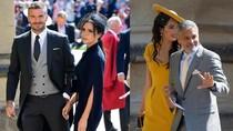 Pilih Mana, Beckham Couple or Clooney Couple?