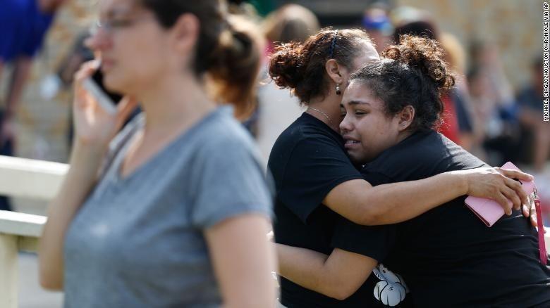 Korban Tewas Penembakan di Sekolah Texas Bertambah Jadi 10 Orang