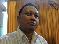 Komisioner Komnas HAM Choirul Anam