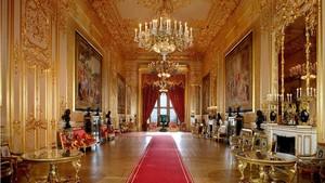 Yuk Intip Jeroan Tempat Pernikahan Pangeran Harry dan Meghan