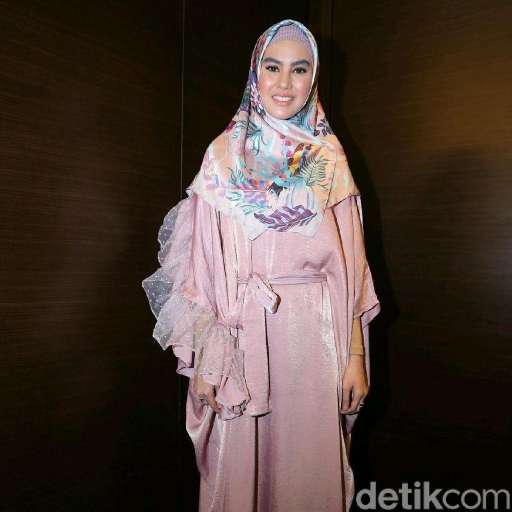 Kartika Putri Akui Boros saat Ramadan, Kebanyakan Jajan