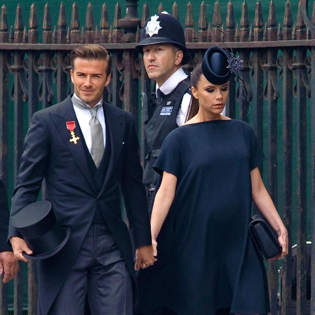 Ketika Keluarga Beckham Ajari Anak-anak Sumba Bahasa Inggris