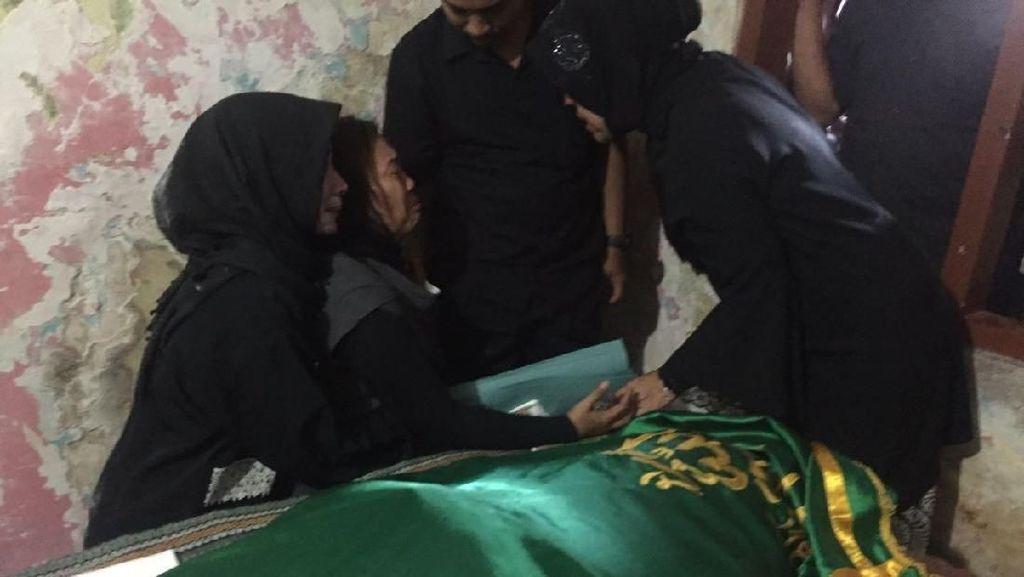 Kisah Catur, Satpam Rajin Salat yang Jadi Korban Tewas Bom Surabaya