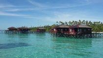 Surga Ini Ada di Garis Terluar Indonesia