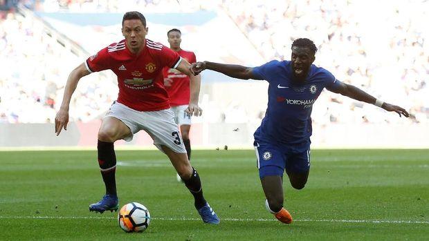 Man United dan Chelsea dikabarkan berminat dengan Marco Asensio.
