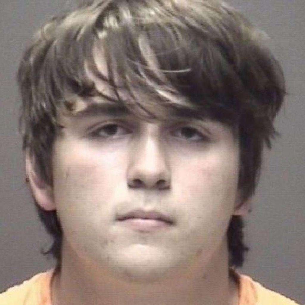 Cinta Ditolak Diduga Picu Pelaku Tembak Mati 10 Orang di Texas