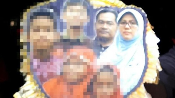 Tangisan Terakhir Anak-anak Bomber Surabaya Sebelum Serang Gereja
