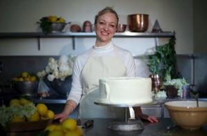 Ini Persiapan Claire Ptak Membuat Kue Pengantin Pangeran Harry-Meghan Markle