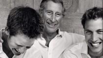 Hubungan Pangeran Charles dengan William dan Harry Dikabarkan Renggang