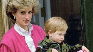 Sebelum Dinikahi Charles, Putri Diana Diam-diam Jadi Pengasuh Anak