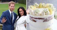 Harga Kue Pengantin Pangeran Harry dan Meghan Markle Diprediksi Capai Rp 1 Miliar