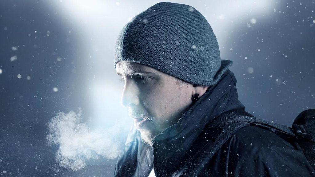 Viral Atasi Hipotermia dengan Bersetubuh, Ini Cara yang Benar Menurut Dokter