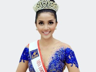 Miss Tourism Queen Internasional 2018 Kecam Aksi Teror Bom di Jawa Timur