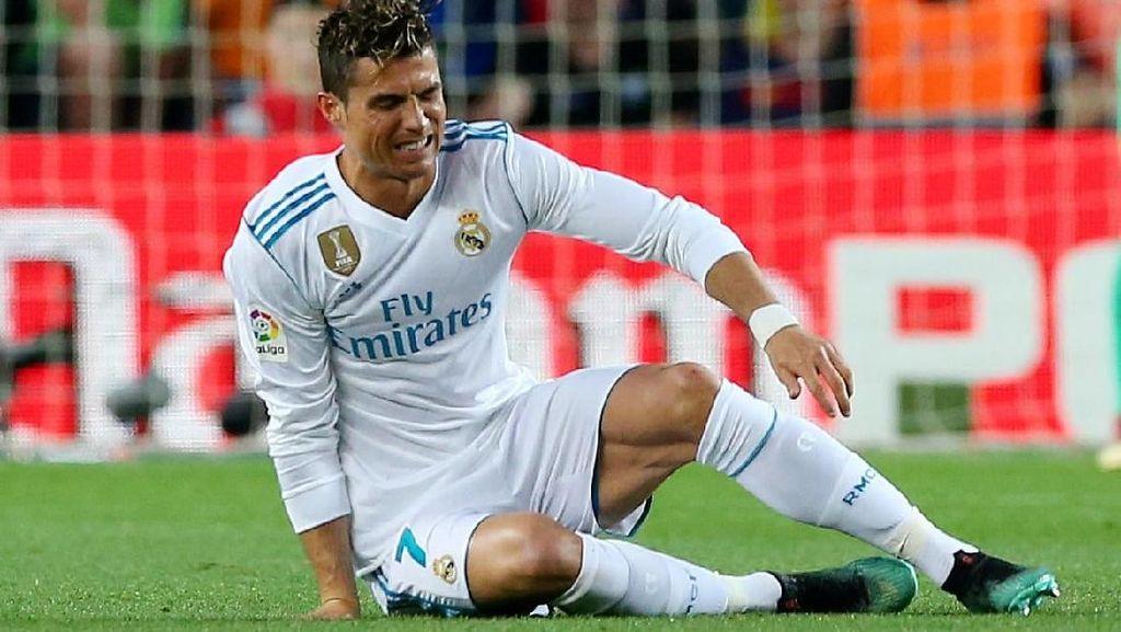 Zidane: Ronaldo 120% Fit untuk Final Liga Champions