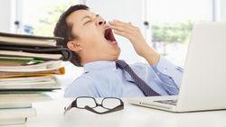 Tips Jitu Berantas Kantuk Saat Kurang Tidur yang Bisa Dicoba