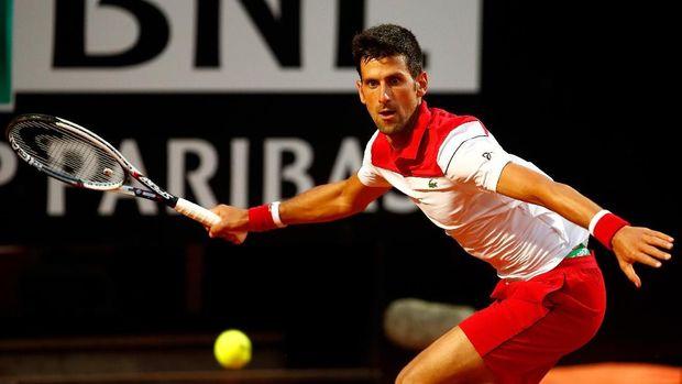 Nadal Jumpa Djokovic di Semifinal