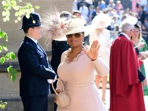 Oprah hingga Idris Elba Hadiri Pernikahan Harry-Meghan Markle