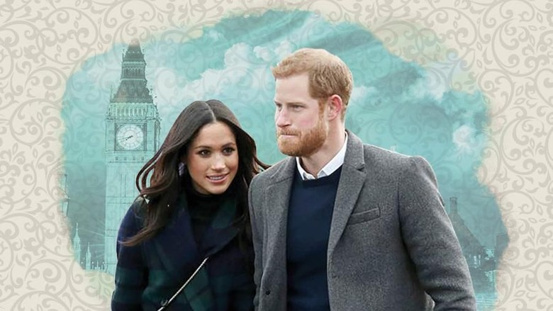 Fakta-fakta Royal Wedding Pangeran Harry-Meghan Markle Hari Ini