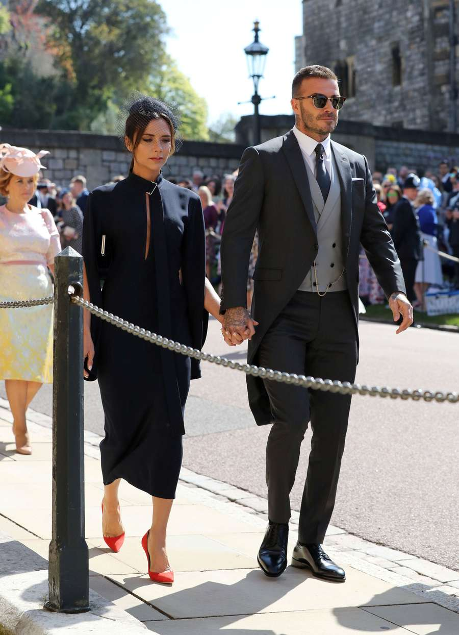 Pilih Mana, Beckham Couple or Clooney Couple?