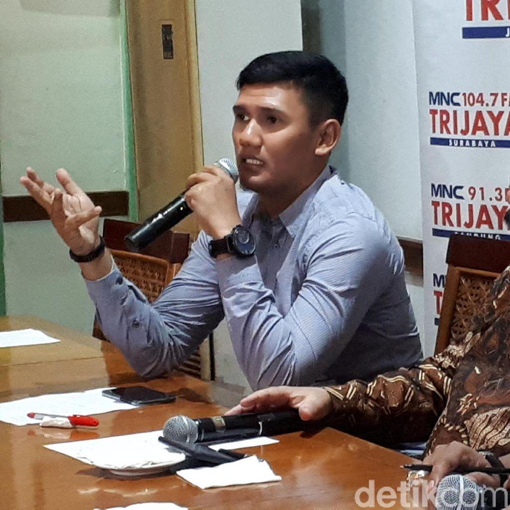 Penyesalan Eks Napi Teroris Lakukan Teror di Indonesia