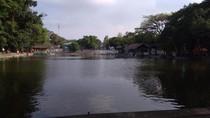 Ngabuburit di Solo, Pernah ke Taman Balekambang?