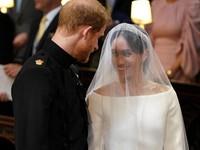 Serba-serbi Pembiayaan Pernikahan Pangeran Harry-Meghan