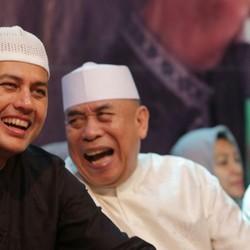 Bubur Khas Melayu, Menu Buka Puasa yang Ditunggu Cawagub Ijeck