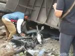 Korban Tewas Kecelakaan Truk di Brebes Jadi 12 Orang, 9 Luka