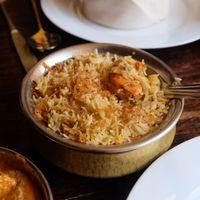 Di 5 Restoran Ini Bisa Buka Puasa dengan Nasi Briyani Sedap
