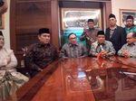 Bertemu Anwar Ibrahim, Said Aqil Bahas Islam yang Antiterorisme