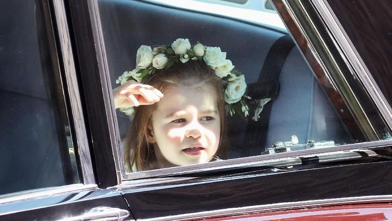 Putri Charlotte/ Foto: Getty Images