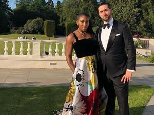 Hal-hal Ini Tunjukkan Alexis Ohanian adalah Suami Idaman
