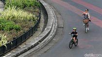 Jelang Lebaran, Car Free Day di Bekasi Ditiadakan