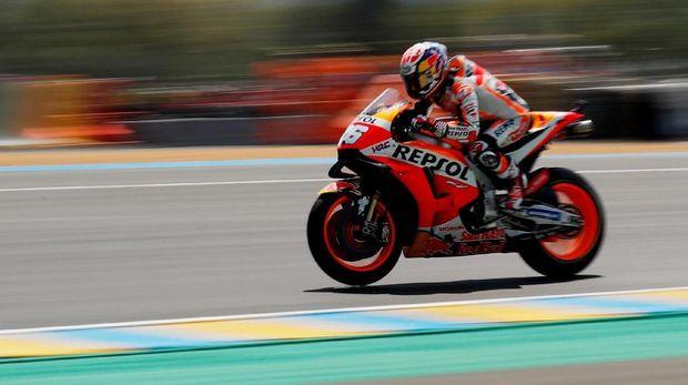 Pada Kamis (12/7) Dani Pedrosa mengumumkan pensiun dari MotoGP.