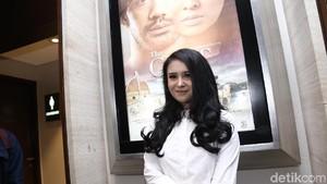 Walau Ditinggal ART Mudik Lebaran, Ayushita Tak Khawatir