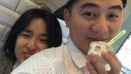 Istri Didoakan Keguguran, Kesabaran Chef Arnold Pada Netizen Habis